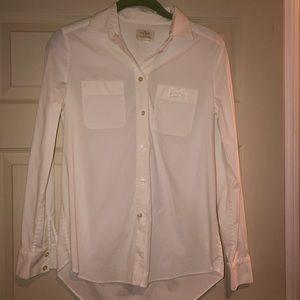 Kate Spade Button Down Shirt